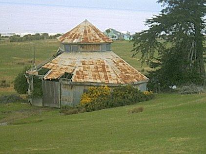 New Zealand's mashriq